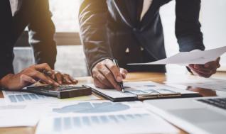 17 ανατροπές στη φορολογία των επιχειρήσεων
