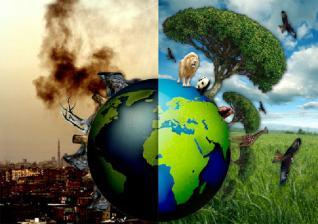 Συναγερμός για την κλιματική αλλαγή