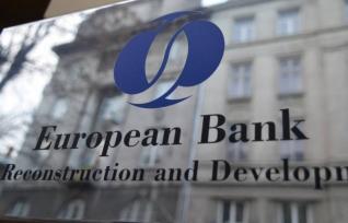 EBRD: Αναμένει ύφεση 4,5% για τη Ρωσία, 3,5% για την Τουρκία το 2020