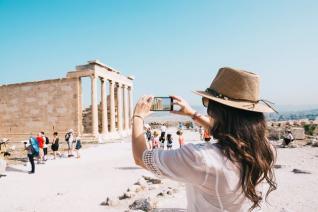 Αλ. Πατέλης: Πάνω από τις προσδοκίες ο τουρισμός – Αύξηση έως και 130% στις αφίξεις