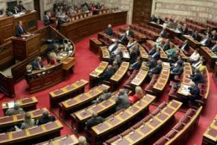 Εκλογές κάθε τέσσερα χρόνια - Διαχωρισμός νομοθετικής και εκτελεστικής εξουσίας (σκέψεις 15/9/2014) Εκλογές κάθε τέσσερα χρόνια - Διαχωρισμός νομοθετικής και εκτελεστικής εξουσίας (σκέψεις 15/9/2014)