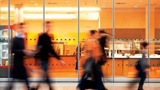 Ευρωζώνη: Αυξήθηκαν 1,1% οι πωλήσεις λιανικής τον Ιούνιο