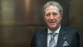 Ν. Μπάρτλε: Η νέα ελληνική κυβέρνηση προχωρά με μεγάλη δυναμική και ταχύτητα