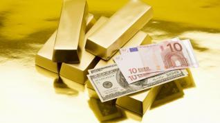 """Η """"ασφάλεια"""" της αποταμίευσης, """"θολώνει"""" και την λάμψη του χρυσού"""