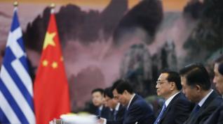 Τι θέλουν οι Κινέζοι στην Ελλάδα
