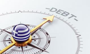 ΕΛΣΤΑΤ: Στα €344,1 δισ. σκαρφάλωσε το χρέος το α' τρίμηνο του 2021