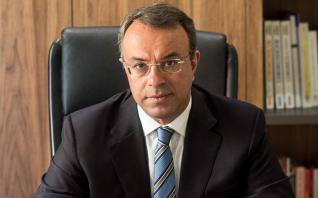Χρήστος Σταϊκούρας στην «Κ»: Μείωση πλεονασμάτων από το 2020