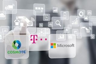 Ευελιξία και άλμα ανταγωνιστικότητας για τις εταιρείες μέσω λύσεων cloud