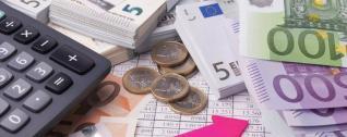 Σχέδιο μείωσης εισφορών κατά πέντε μονάδες έως το 2024