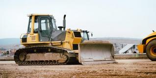 Deloitte: Ανάκαμψη του κατασκευαστικού κλάδου στην Ελλάδα μέχρι το 2022