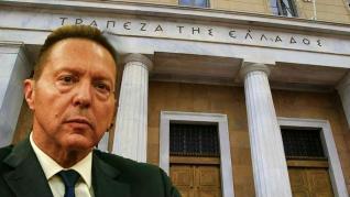 Δεν βλέπει πια δημοσιονομικό κενό για το 2019 η Τράπεζα της Ελλάδος