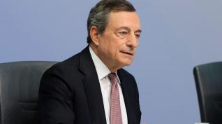 Μείωση επιτοκίων και νέο γύρο ποσοτικής χαλάρωσης ανακοίνωσε η ΕΚΤ