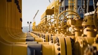 Αποφασισμένη η Γερμανία να αυξήσει τις εισαγωγές ρωσικού φυσικού αερίου