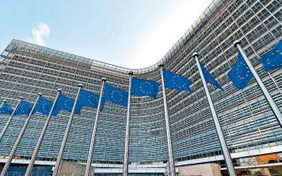 Ισχνή ανάπτυξη σε Ευρωζώνη έως το 2021 αναμένει η Κομισιόν
