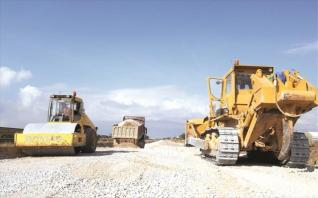 ΙΟΒΕ: Δέσμη προτάσεων προς τόνωση των κατασκευών