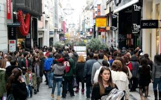 Συγκρατημένα αισιόδοξοι οι Ελληνες επιχειρηματίες για το επόμενο 12μηνο
