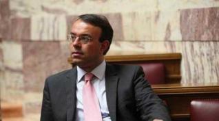 Στη Βουλή η ρύθμιση για τα κορονοχρέη - Έκπτωση 3% για εφάπαξ καταβολή φόρου