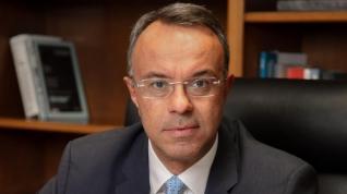 Χρ. Σταϊκούρας: Η ελληνική οικονομία, αν και κλυδωνίστηκε ισχυρά, άντεξε