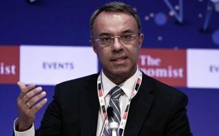 Χρ. Σταϊκούρας: Δεν υπάρχει θέμα για συντάξεις - αφορολόγητο