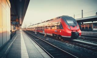 Έρχονται έργα 2 δισ. για τους σιδηροδρόμους