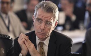 Τζ. Πάιατ: Σε νέο επίπεδο οι σχέσεις ΗΠΑ - Ελλάδας