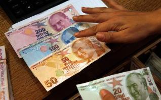 Στο 16,65% ο πληθωρισμός τον Ιούλιο στην Τουρκία