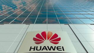 Huawei: Αυξήθηκαν τα έσοδα στο γ΄ τρίμηνο