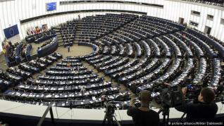 Η Γερμανία θέλει να περιοριστεί ο επόμενος προϋπολογισμός της ΕΕ στο 1% του ΑΕΠ