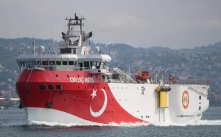 «Απάντηση» Τουρκίας σε Ε.Ε. με τέταρτο πλοίο