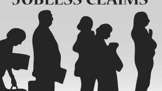ΗΠΑ: Παραμένουν κοντά σε ιστορικά χαμηλά οι αιτήσεις επιδομάτων ανεργίας