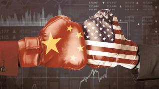 Οι ΗΠΑ απέρριψαν αίτημα του Πεκίνου για την επιβολή συμπληρωματικών δασμών 2,4 δισ. δολαρίων