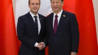 Κίνα-Γαλλία: Υπογραφή συμβολαίων μεταξύ των δύο χωρών ύψους 15 δισ. δολαρίων
