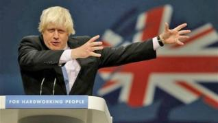 Ο Τζόνσον θα ζητήσει νέα παράταση για το Brexit εάν δεν επιτύχει συμφωνία έως τις 19 Οκτωβρίου