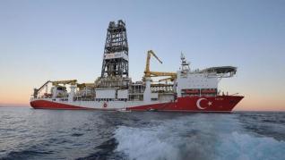 Γεωτρήσεις στην κυπριακή ΑΟΖ ξεκινά το Φατίχ