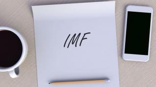 ΔΝΤ: Αναμένει χαμηλότερη του 6% ανάπτυξη για την Κίνα