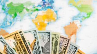 ΗΠΑ: Οδεύει προς το 1 τρισ. δολάρια το έλλειμμα των ΗΠΑ για τη χρήση 2020