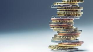 Ευρωζώνη: Στο +1% ο ετήσιος πληθωρισμός τον Αύγουστo, στο 0,1% η Ελλάδα