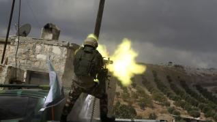 Συρία: Σε πλήρη εξέλιξη η τουρκική επίθεση κατά των Κούρδων
