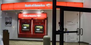 Bank of America: Πτώση 4% στα κέρδη το τελευταίο τρίμηνο του 2019