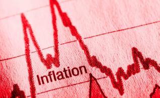 Η άνοδος του πληθωρισμού στις ΗΠΑ, προκαλεί πτώση στις χρηματιστηριακές αγορές