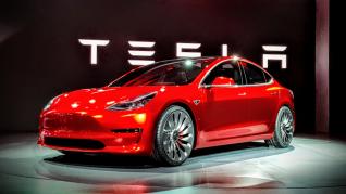 Η Tesla θέλει να κατακτήσει την Ευρώπη με το νέο εργοστάσιο στη Γερμανία