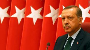 Το όνειρο του Ερντογάν: Η αναβίωση του Χαλιφάτου και της Οθωμανικής Αυτοκρατορίας
