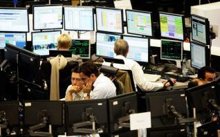 Ελπιδοφόρες ενδείξεις για τη διεθνή οικονομία