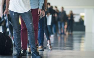 ΕΛΣΤΑΤ: Στο 16,7% το ποσοστό ανεργίας τον Οκτώβριο