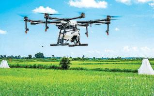 Στα…ύψη το drone delivery της Google