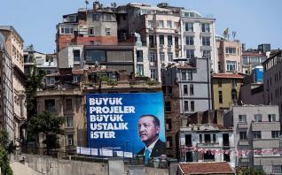 Η τουρκική οικονομία χάνει το καλύτερο δυναμικό της