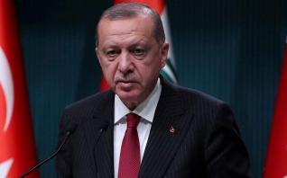 Η τουρκική διπλωματία του κορωνοϊού