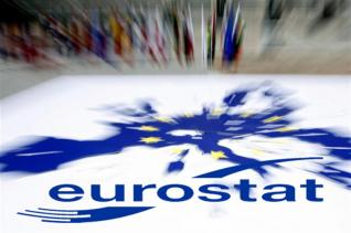 Eurostat: Annual inflation down to -0.3% in the euro area