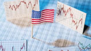 ΗΠΑ: Στα 52,45 δισ. δολάρια το εμπορικό έλλειμμα
