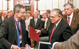 Συστάσεις Ντράγκι στις ευρωπαϊκές κυβερνήσεις